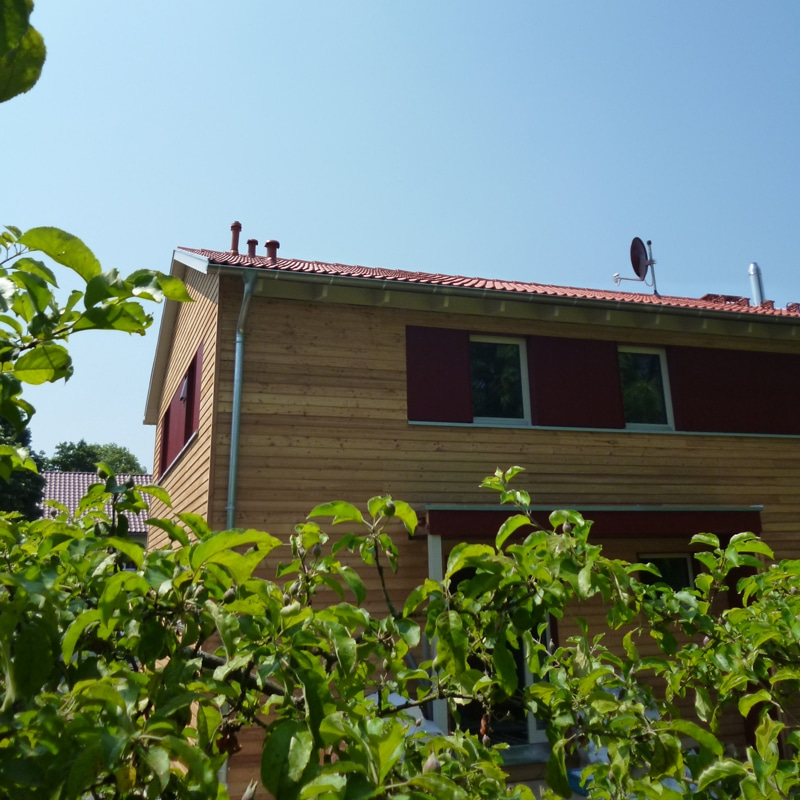 Holzhaus Bad Rodach
