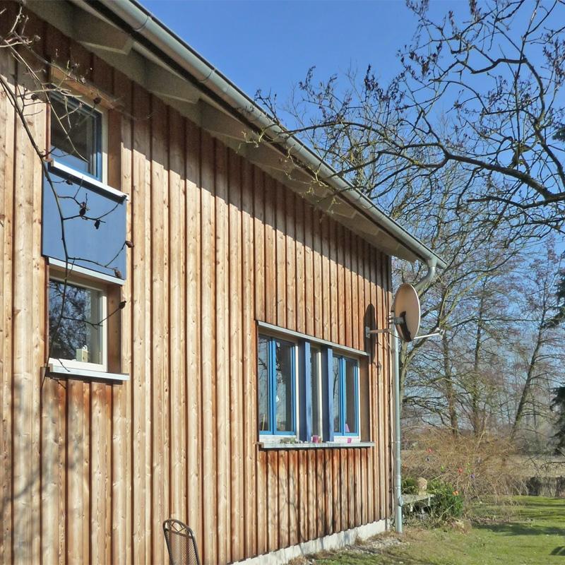 Holzhaus Fredersdorf (2)