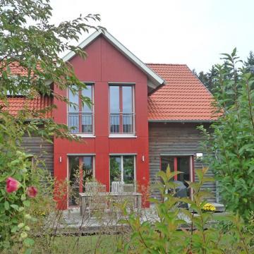 Holzhaus Schmitten (1)