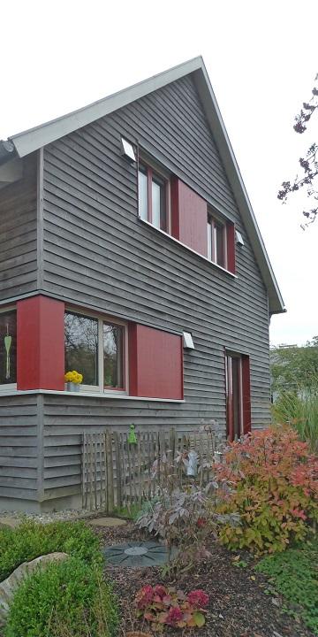 Holzhaus Schmitten (2)
