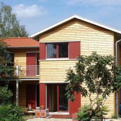 Holzhaus Falkensee