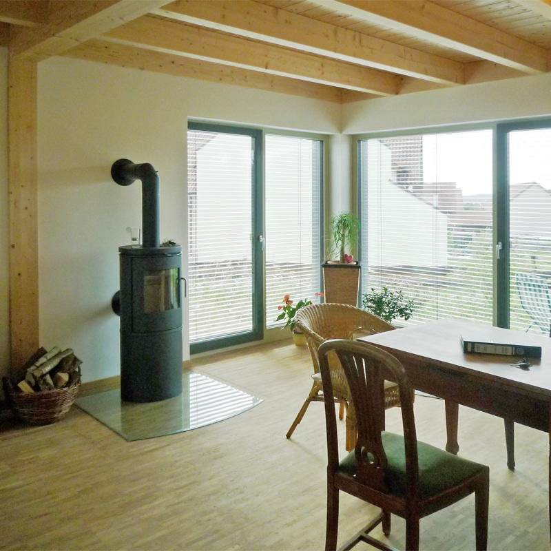 stunning farbakzente interieur einfamilienhaus photos