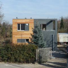 Holzhaus Berlin Lichtenberg
