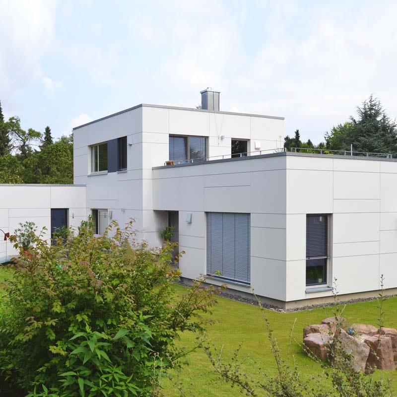 Holzhaus Hofgeismar