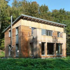 Holzhaus Laubach