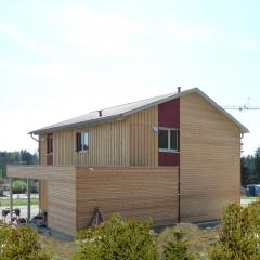 Holzhaus Lauf