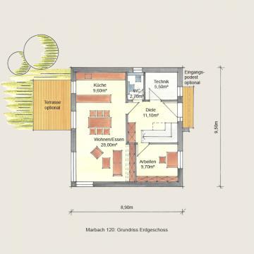 Holzhaus-Marbach120-EG