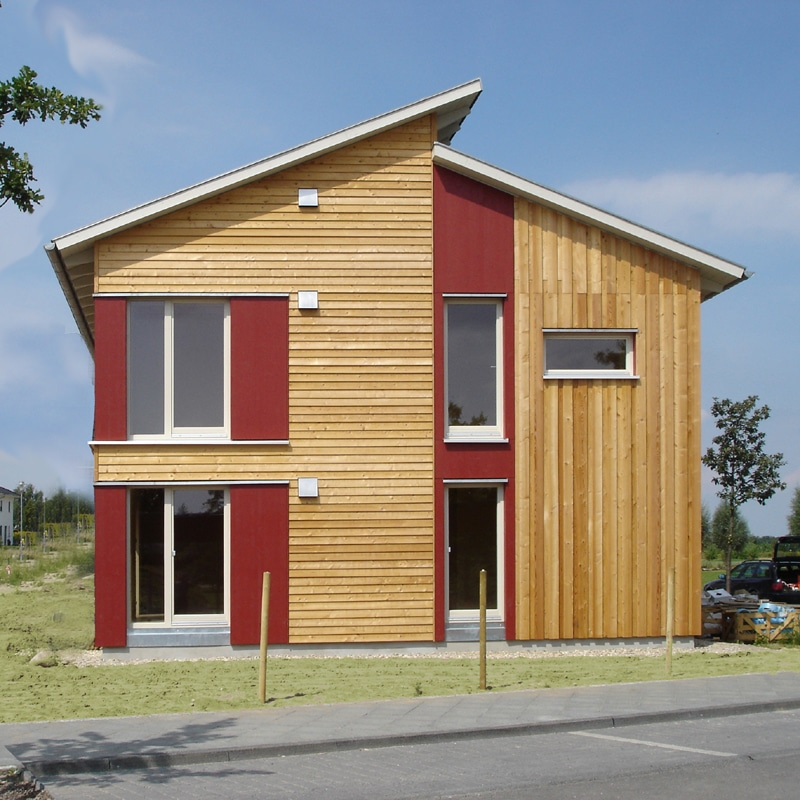 Holzhaus Potsdam