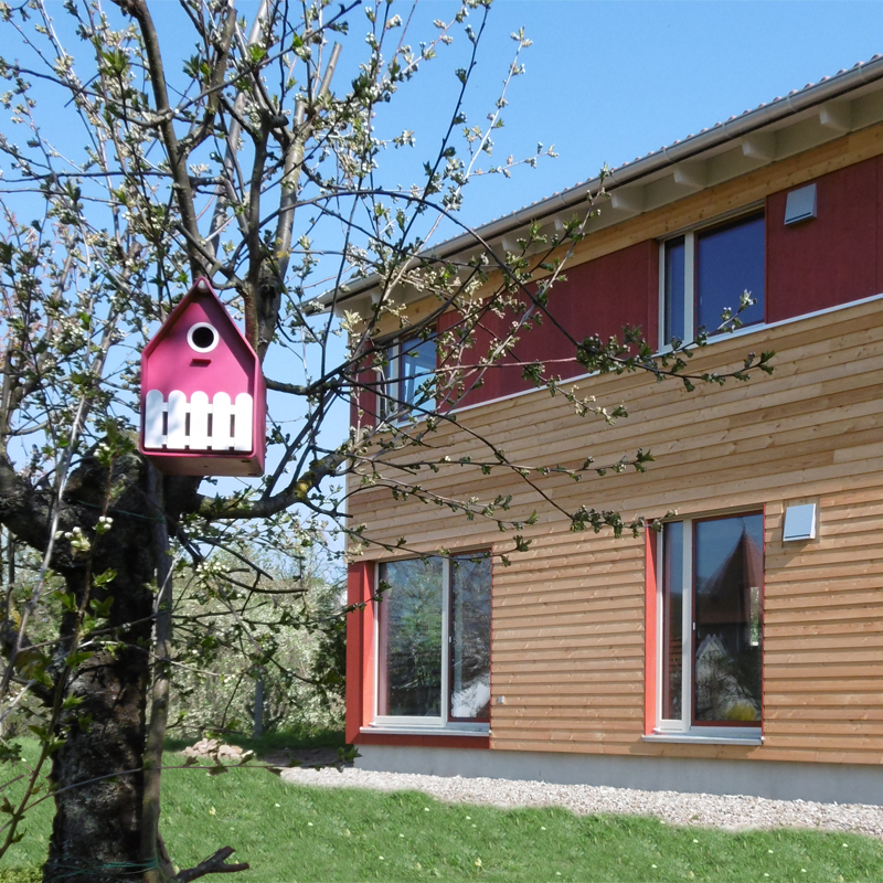 Holzhaus Soemmerda 8