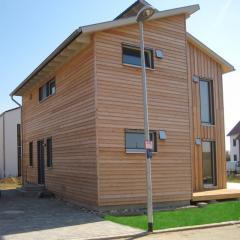 Holzhaus Neutraubling