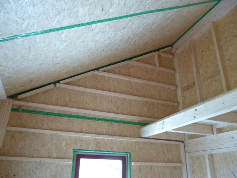 Holzhaus in Marktzeuln (Franken): p1020729 scaled 5