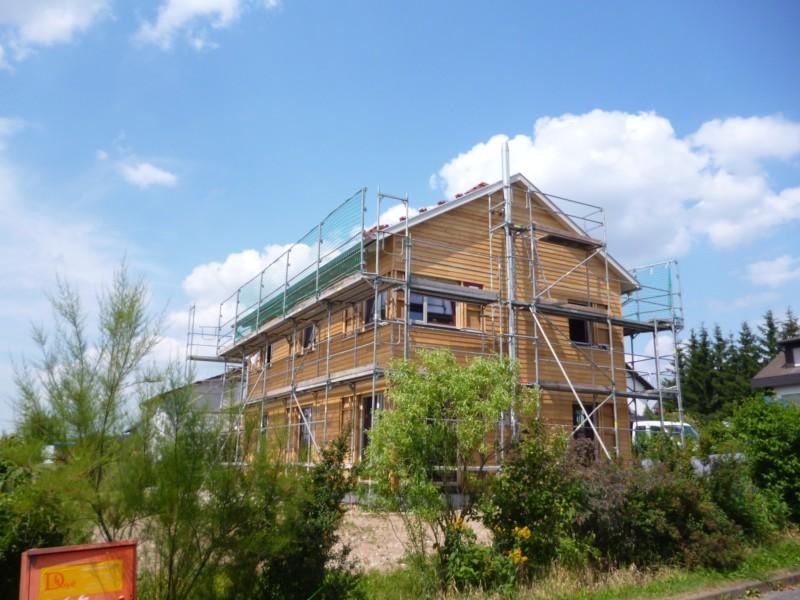 Holzhaus in Marktzeuln (Franken): p1020847 scaled 3