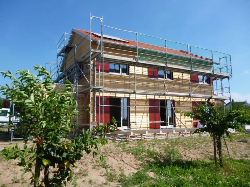 Holzhaus in Marktzeuln (Franken): p1020891 scaled 4