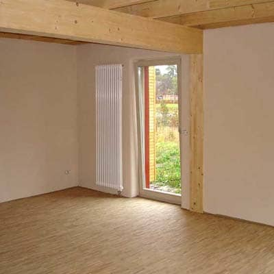 Holzhaus in Erfurt (Thüringen): E Ausbau 10 5