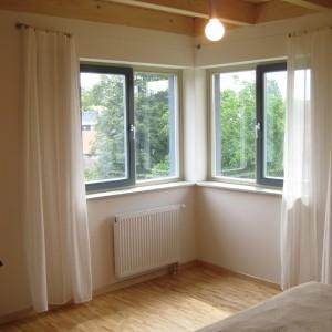 Bauen mit Lehm » Thüringer Holzhaus