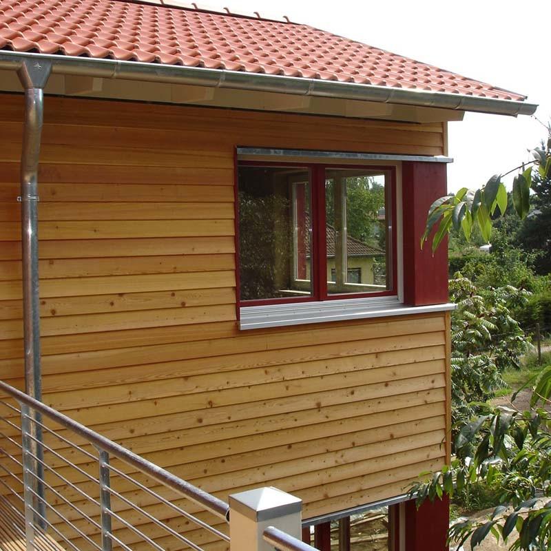 Holzhaus in Falkensee (Brandenburg): bs800 2 4