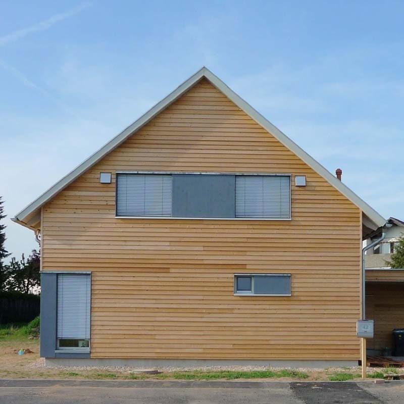 Holzhaus in Klein-Welzheim (Hessen): ma800 9 1