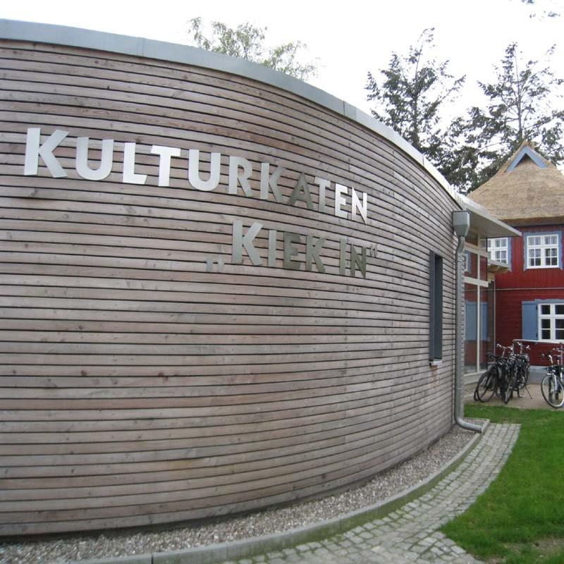 Kulturkaten Prerow: kk800 20 1