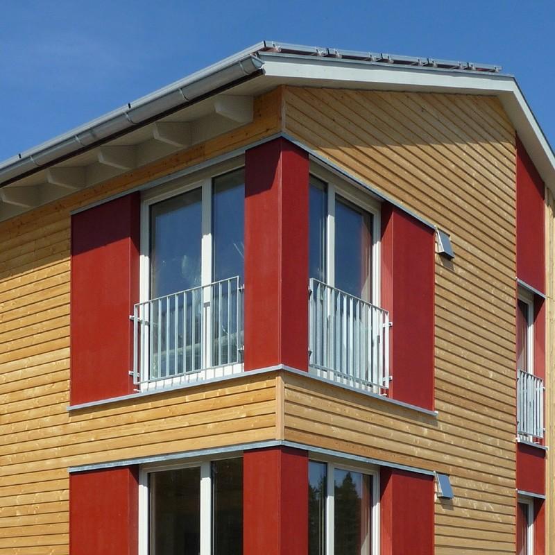 Holzhaus in Lauf (Franken): gs800 2 1