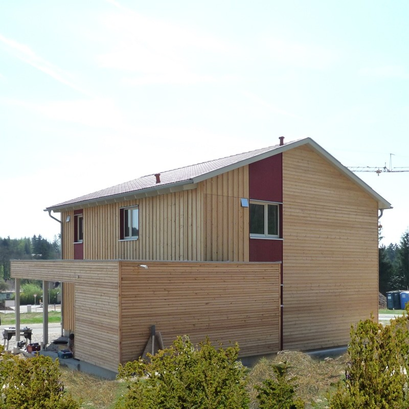Holzhaus in Lauf (Franken): gs800 5 3