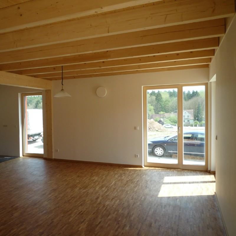 natürlichPASSIV Holzhaus: gs800 6 6