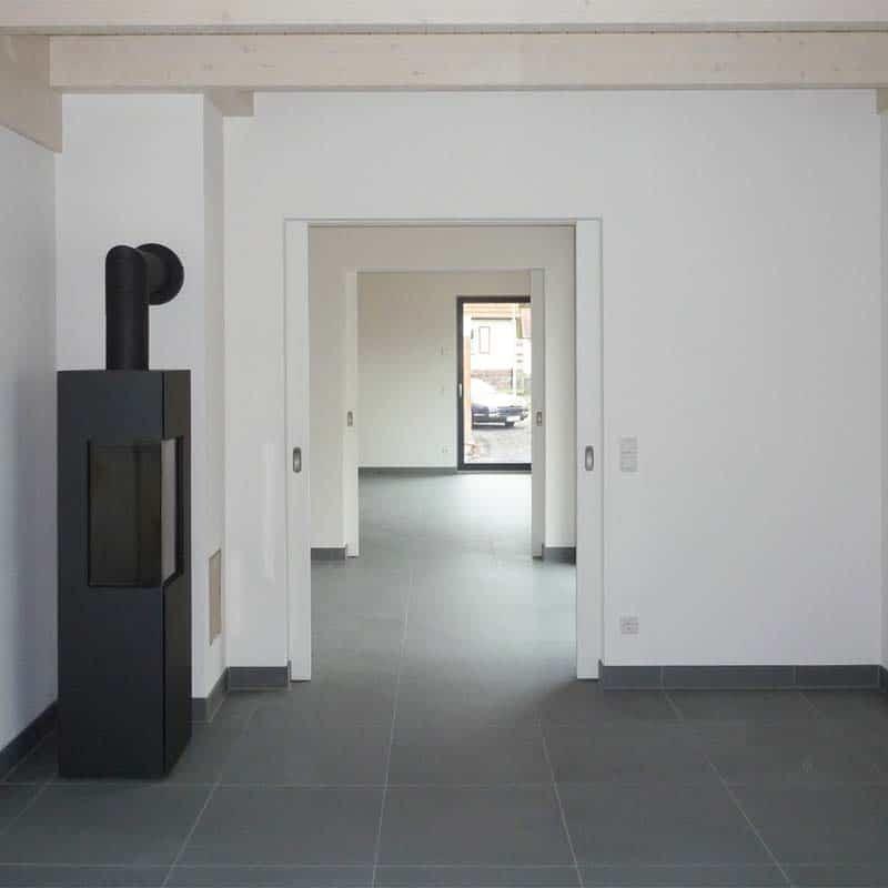 Holzhaus in Hofgeismar (Hessen): Holzhaus Hofgeismar 24 15