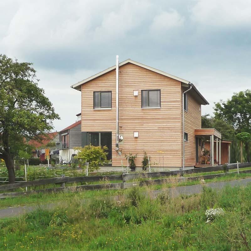 Holzhaus in Fulda (Hessen): holzhaus fulda 9 8