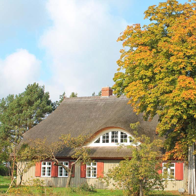 Schifferhaus Wieck