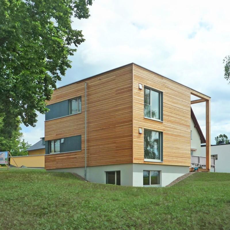 Holzhaus in Meiningen (Thüringen): Holzhaus Meiningen 16 2