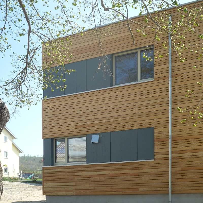 Holzhaus in Meiningen (Thüringen): Holzhaus Meiningen Holzhaus Meiningen 15 7