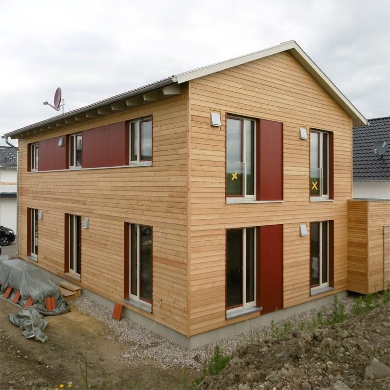 Holzhaus in Erfurt Neudietendorf: Holzhaus Erfurt5 1