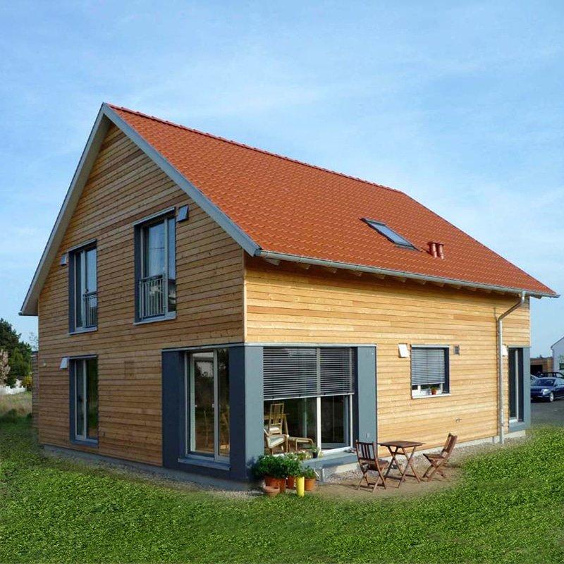 Holzhaus Klein-Welzheim