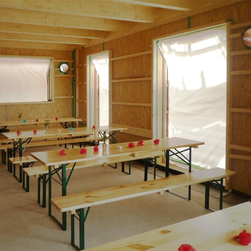 Holzhaus in Wutha-Farnroda: Holzhaus Wutha Farnroda 19 7