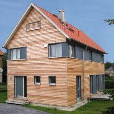 Holzhaus Bad Schandau