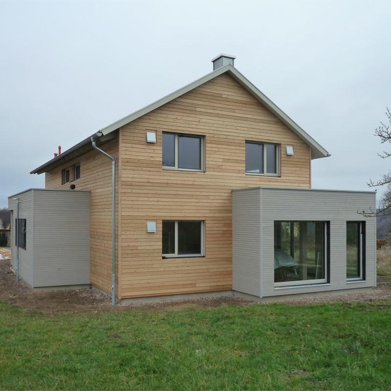 Holzhaus in Bad Berka: Holzhaus BadBerka 5 4