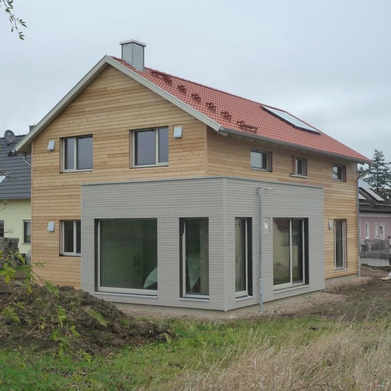 Holzhaus in Bad Berka: Holzhaus BadBerka 6 5