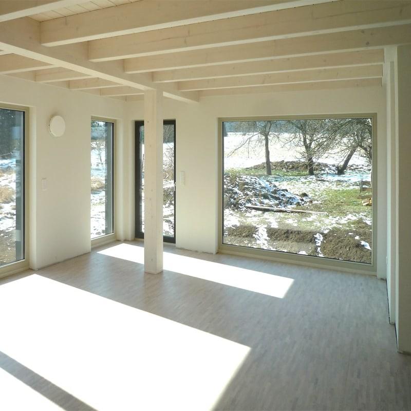 Holzhaus in Bad Berka: Holzhaus BadBerka 8 Innenraum 7