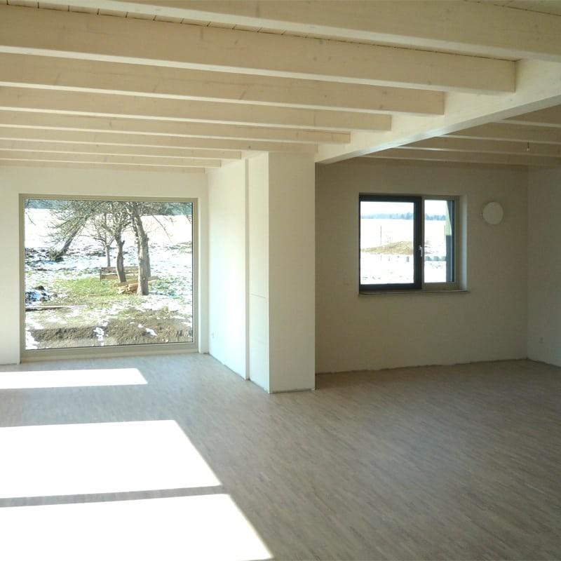 Holzhaus in Bad Berka: Holzhaus BadBerka 9 Innenraum 8