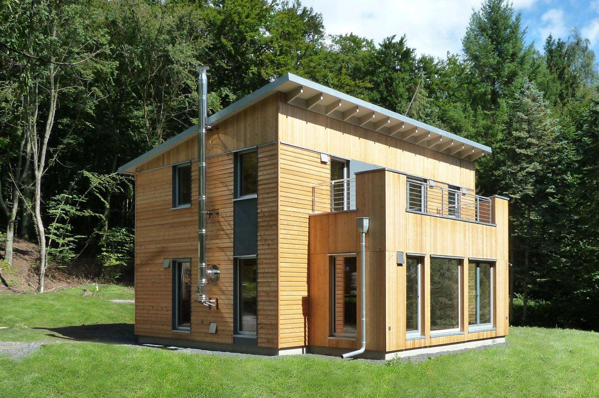 Unglaublich Holzständerbauweise Kosten Ideen Von Thüringer