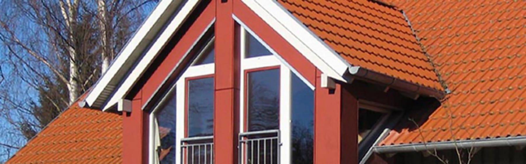 Holzhaus Ichtershausen