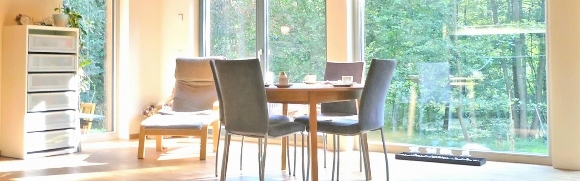 Thüringer Holzhaus Kontakt