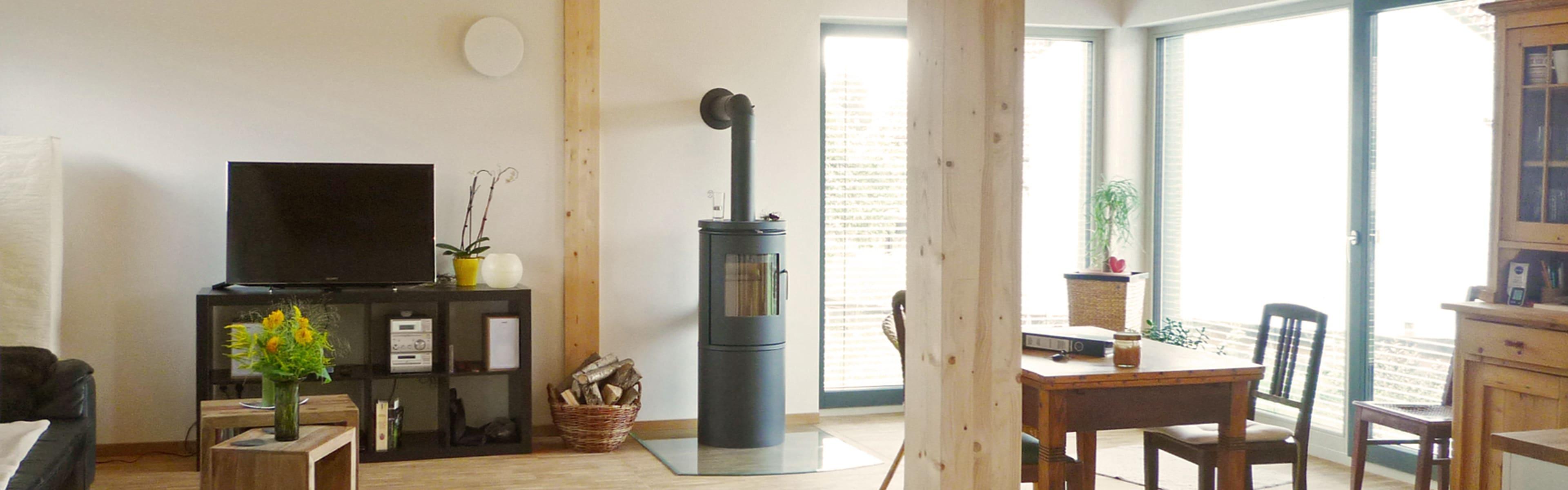 individuell planen th ringer holzhaus. Black Bedroom Furniture Sets. Home Design Ideas