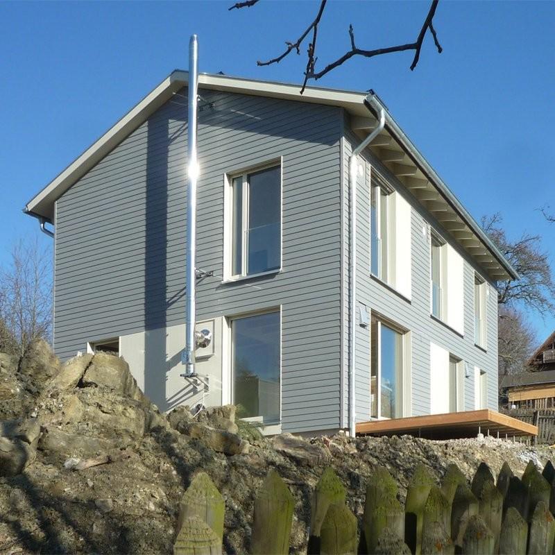 Holzhaus Weimar 12