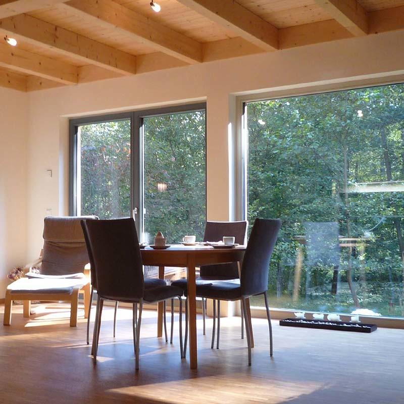 Holzhaus Laubach: hs800 14 2