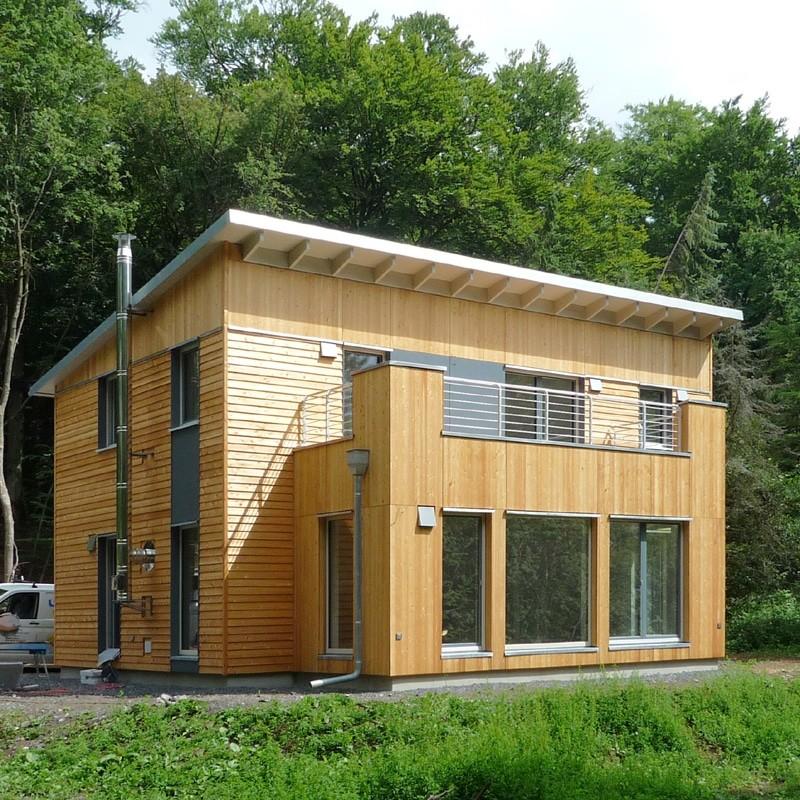 Holzhaus Laubach: hs800 3 1