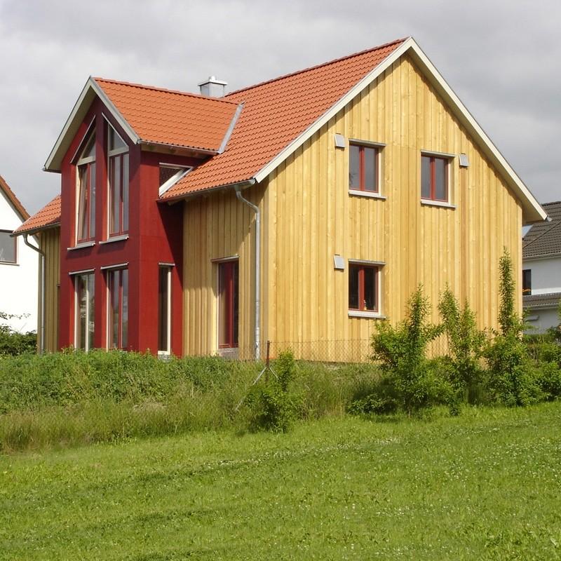 Holzhaus Ichtershausen: ka ansicht garten 24 08 06 bearbeitet 7