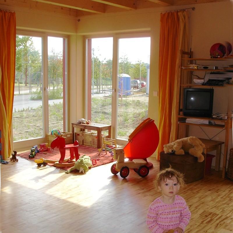 Holzhaus Potsdam: sl800 4 4