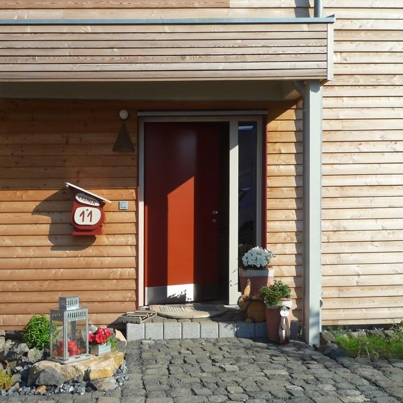 Holzhaus Sömmerda: so800 3 0 8