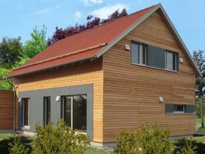 Beispielhaus Marbach