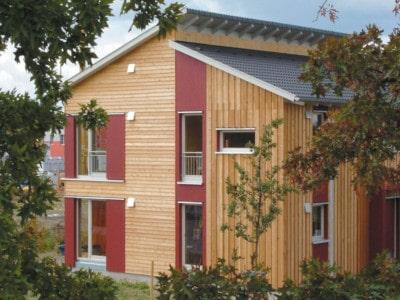 Beispielhaus Potsdam (Einfamilienhaus)